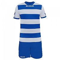 [해외]GIVOVA Rugby Set 3138123936 White / Light Blue