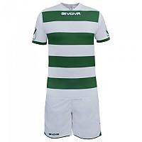 [해외]GIVOVA Rugby Set 3138123938 White / Green
