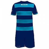 [해외]GIVOVA Rugby Set 3138123939 Blue / Sky-Blue