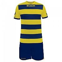 [해외]GIVOVA Rugby Set 3138123941 Yellow / Blu