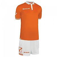 [해외]GIVOVA World Set 3138123962 Orange / White
