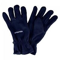 [해외]GIVOVA Pile Gloves Kids 3138127157 Blue