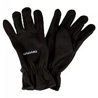 [해외]GIVOVA Pile Gloves Kids 3138127159 Black