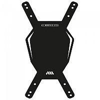 [해외]ALL MOUNTAIN STYLE Front Number Plate 1138129170 Black / White