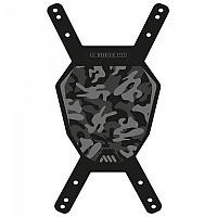 [해외]ALL MOUNTAIN STYLE Front Number Plate 1138129171 Camo Black