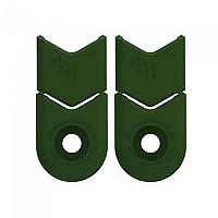 [해외]ALL MOUNTAIN STYLE Crank Protectors 1138129168 Green