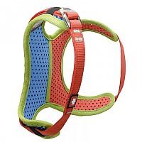 [해외]오순 Webee Chest Kid Harness 4135979694 Orange / Blue