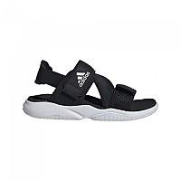[해외]아디다스 테렉스 Sumra W Sandals 4137892098 Core Black / Ftwr White / Core Black