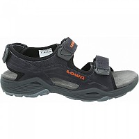 [해외]로바 Duralto LE Sandals 4137689848 Navy