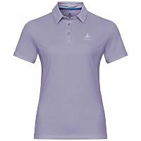 [해외]오들로 Kumano Short Sleeve Polo Shirt 4136869749 Orchid Petal