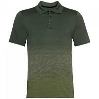 [해외]오들로 Halden Short Sleeve Polo Shirt 4137969936 Climbing Ivy / Matte Green