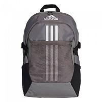 [해외]아디다스 Tiro Primegreen 25L Backpack 3137894259 Grey Four / Black / White