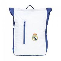 [해외]아디다스 Real Madrid 21/22 Backpack 3138102686 White / Victory Blue