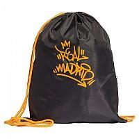 [해외]아디다스 Real Madrid 21/22 Gymsack 3138102689 Black / Lucky Orange