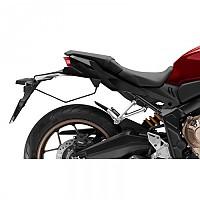 [해외]샤드 Side Bag Holder Honda CB650R 9138140773 Black