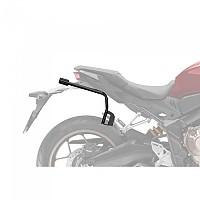 [해외]샤드 3P System Side Cases Fitting Honda CB650R 9138140774 Black