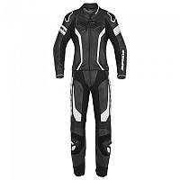 [해외]스피디 Laser Touring Lady Suit 9137289484 Black / White
