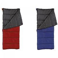 [해외]JOLUVI Camp Sleeping Bag 4137604028 Black / Blue