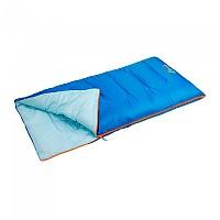 [해외]ABBEY Sleeping Bag Junior Uni Sleeping Bag 4138098645 Blue / Light Blue