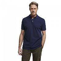 [해외]TENSON Mackay Short Sleeve Polo Shirt 4138056842 Dark Navy