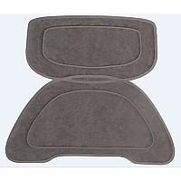 [해외]POLISPORT Joy Waterproof Cushion 1137612334 Black / Grey