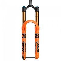 [해외]FOX 38 Kashima Factory Series Grip 2 Boost QR 15 x 110 mm 44 Offset MTB Fork 1138134326 Orange