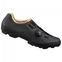 [해외]시마노 XC3 MTB Shoes 1137551913 Black