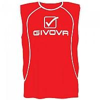 [해외]GIVOVA Fluo Sponsor Training Vest 3138127460 Red