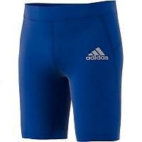 [해외]아디다스 Tech-Fit Short Tight 3138108914 Team Royal Blue