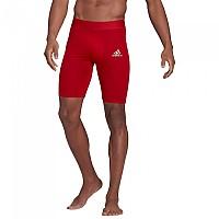 [해외]아디다스 Tech-Fit Short Tight 3138108989 Team Power Red