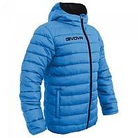 [해외]GIVOVA Olanda Jacket 3138123691 Turquoise / Blue