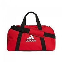 [해외]아디다스 Tiro Primegreen Duffle 24.5L Bag 3137894458 Team Power Red / Black / White