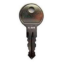 [해외]툴레 Replacement Key N 102 1136560356
