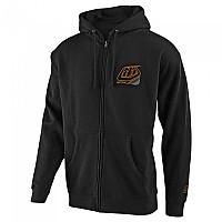 [해외]트로이리디자인 Mix Full Zip Sweatshirt 1137964443 Black