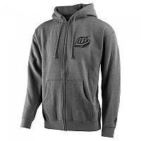 [해외]트로이리디자인 Mix Full Zip Sweatshirt 1137964444 Gunmetal Heather