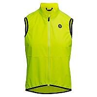[해외]AGU Wind Essential Gilet 1138066475 Neon Yellow