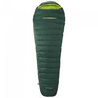[해외]노르디스크 Tension 500 Sleeping Bag 4137814224 Scarab / Lime