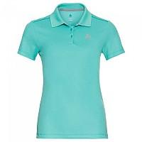 [해외]오들로 F-Dry Short Sleeve Polo Shirt 4137969927 Jaded