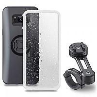 [해외]SP CONNECT Samsung S10E Moto Full Pack 9137720411 Black / Clear