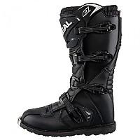 [해외]오닐 Rider Motorcycle Boots 9136259582 Black