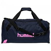 [해외]험멜 Action Sports 20L Bag 3138055735 Black Iris / Sugar Plum