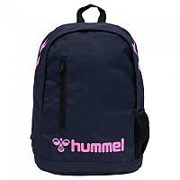 [해외]험멜 Action 28L Backpack 3138055741 Black Iris / Sugar Plum