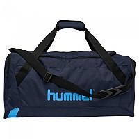 [해외]험멜 Action Sports 20L Bag 3138059882 Black Iris / Atomic Blue