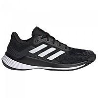 [해외]아디다스 Novaflight Shoes 3138103493 Core Black / Ftwr White / Grey Six