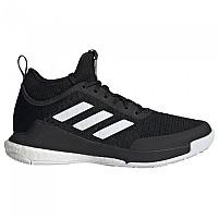 [해외]아디다스 Crazyflight Mid Shoes 3138103494 Core Black / Ftwr White / Core Black