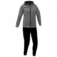 [해외]GIVOVA King Star Track Suit 3138127383 Light Grey / Black