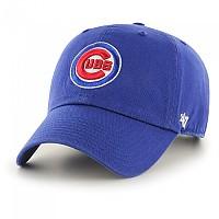 [해외]47 MLB Chicago Cubs Clean Up Cap 3137687710 Royal / White / Red