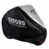 [해외]OXFORD Aquatex 1 Bike Cover 1137965091 190 x 110 x 72 mm