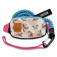 [해외]SHOTGUN MTB Tow Rope+Kids Hip Pack Combo 1138153823 Multicolor