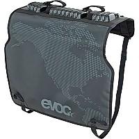 [해외]EVOC Pick Up Tailgate Duo Protector 1138157022 Black
